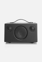 Audiopro - Addon t3 bluetooth speaker - black
