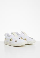adidas - Stan smith 360 I - white & yellow