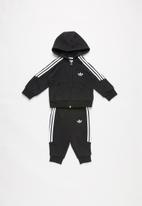 adidas Originals - Radkin tracksuit adidas - black & white