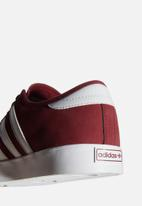 adidas Originals - Seeley - collegiate burgundy/ftwr white/ftwr white