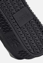 adidas Originals - Sambarose W - core black/silver met./core black
