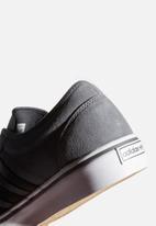 adidas Originals - ADI-EASE - grey five/core black/ftwr white