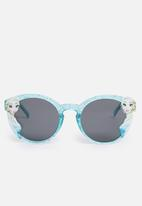 Character Fashion - Disney Frozen sunglasses - green