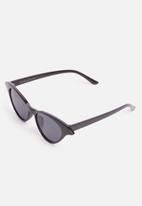 Joy Collectables - Cat-eye sunglasses - black