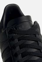 adidas Originals - COAST STAR - core black/core black/grey six