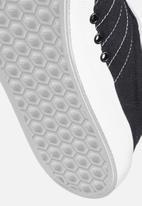adidas Originals - 3MC - core black/ftwr white/core black