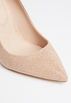 ALDO - Kedaovia heel - pink