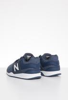 New Balance  - 247 PS - navy