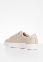 ONLY - Sage star sneaker - beige