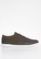 Jack & Jones - Jamie java - brown