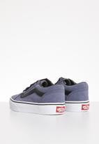 Vans - Old skool sneaker - blue
