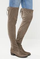 Madison® - Cody boot - taupe