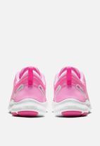 Nike - Flex Experience RN 8 - psychic pink/white-laser fuchsia