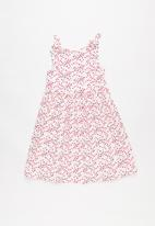 POP CANDY - Printed dress - multi