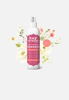 hey gorgeous - Ultra luxurious rosewater toner
