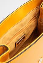 ALDO - Summeril city fashion -  yellow