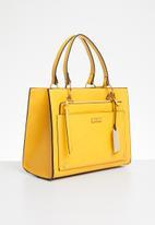 ALDO - Roccapal city fashion -  yellow