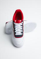 Nike - Nike Air Force 1 lv8 1 dbl gs - white/white obsidian