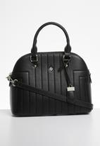 Call It Spring - Larati satchel - black