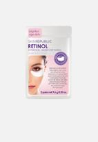 Skin Republic - Retinol Hydrogel Under Eye