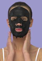 Skin Republic - Superfood Detox + Charcoal Face Mask