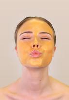 Skin Republic - Gold Peel-Off Face Mask (3 Masks)