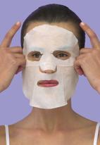 Skin Republic - 2 Step Hyaluronic Acid + Collagen Face Mask
