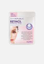 Skin Republic - Retinol Hydrogel Face Mask Sheet