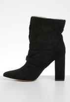 Superbalist - Sheri boot - black