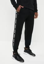 Diesel  - K-suit-a pants - black