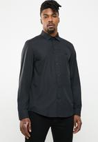 Diesel  - S-bill shirt - black
