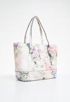GUESS - Clarke carryall - multi