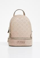 GUESS - Skye backpack - pink