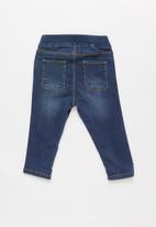 Cotton On - Drew jeans - blue