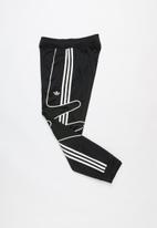 adidas Originals - Flamestrkt pants - black & white
