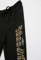 Rip Curl - Scorchers jogger - black
