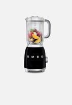 Smeg - Retro style 1.5l jug blender - black