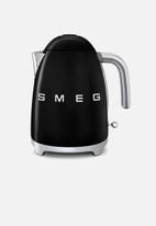 Smeg - Retro 1.7l kettle - black