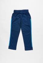 Nike - Nkb drifit trophy pant - blue