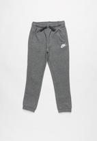 Nike - Nkb av15 pant - grey