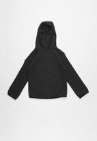 Nike - Nkb energy fz hoodie - grey