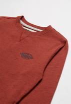 Quiksilver - Felicis crew youth - red