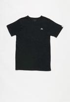 Quiksilver - As you were tee - black