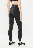 Nike - Nike sculpt victory leggings - black
