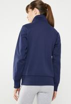 adidas Originals - Ladies firebird tracktop - navy