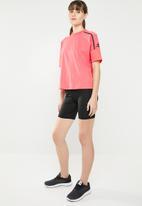 adidas Performance - Zne tee training - pink
