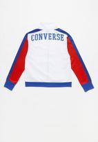 Converse - Converse retro sport warm up - multi
