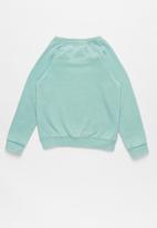 Roxy - Because of you - turquoise