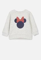 Cotton On - Billie sweater - grey