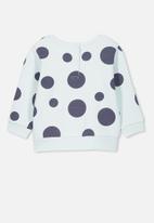 Cotton On - Billie sweater - blue